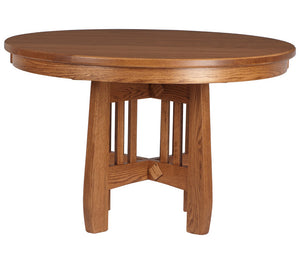 Sonora Round Dining Table