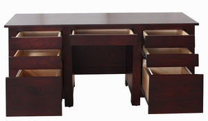 Teton Executive Desk