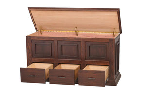 Edinburgh Hope Chest