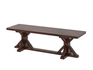 Alexandria Dining Bench