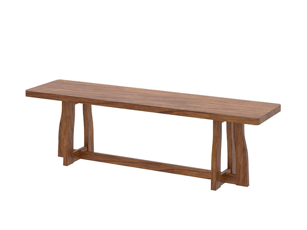 Brewster Dining Bench