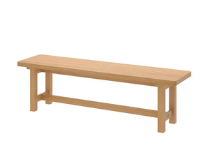 Groveland Dining Bench