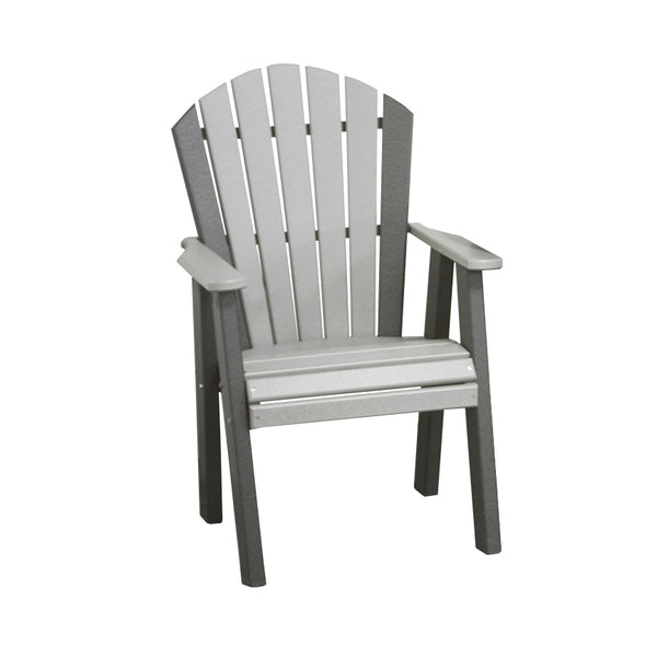 "Classic 20"" Stationary Dining Chair"
