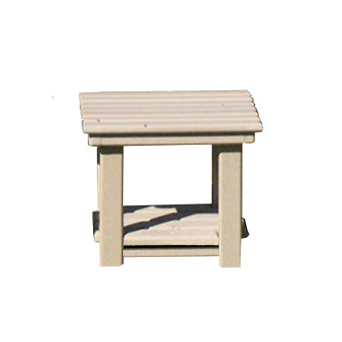 "13"" x 15"" Children's End Table"
