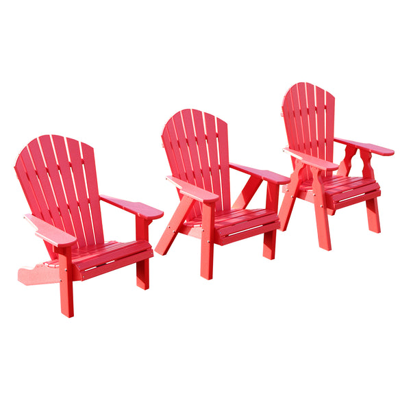 Classic Outdoor Dining Chair