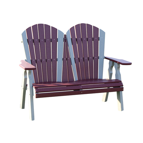 Classic 4' Outdoor Loveseat