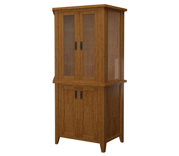 Cottonwood Corner Cabinet