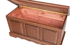 Harmony Hope Chest