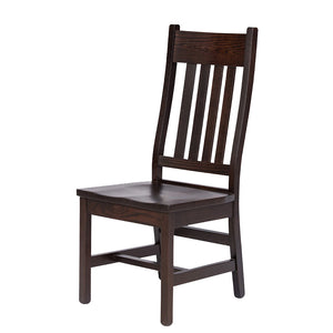 Trestle Dining Chair