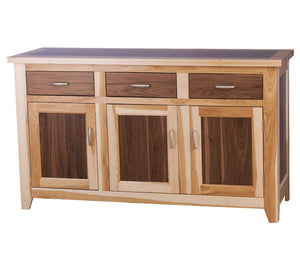 Cottonwood Kitchen Buffet Cabinet