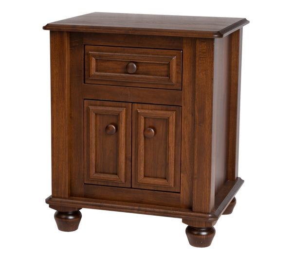 Lotus Nightstand