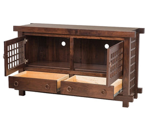 Tansu Entertainment Center