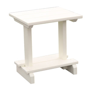 "17"" x 20"" Outdoor End Table"