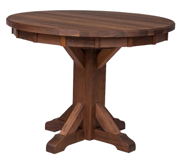 Alexandria Round Dining Table