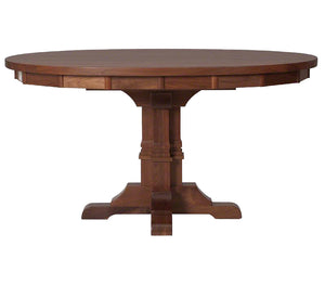 Parma Round Dining Table
