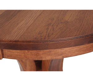 Montrose Round Dining Table
