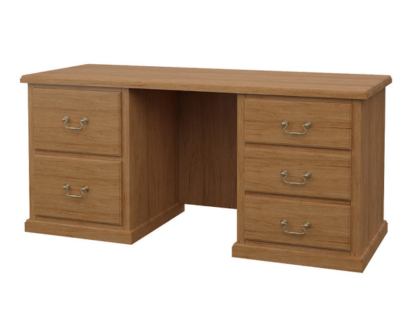 York Executive Desk