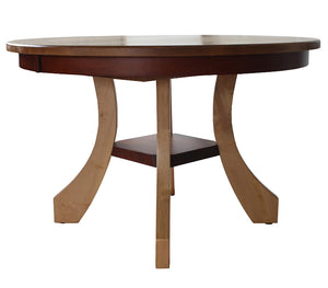 Rio Round Dining Table