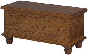 Lotus Hope Chest