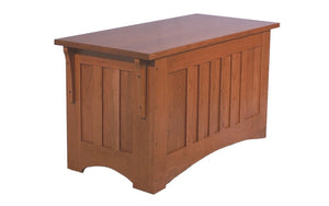 Mission Hope Chest