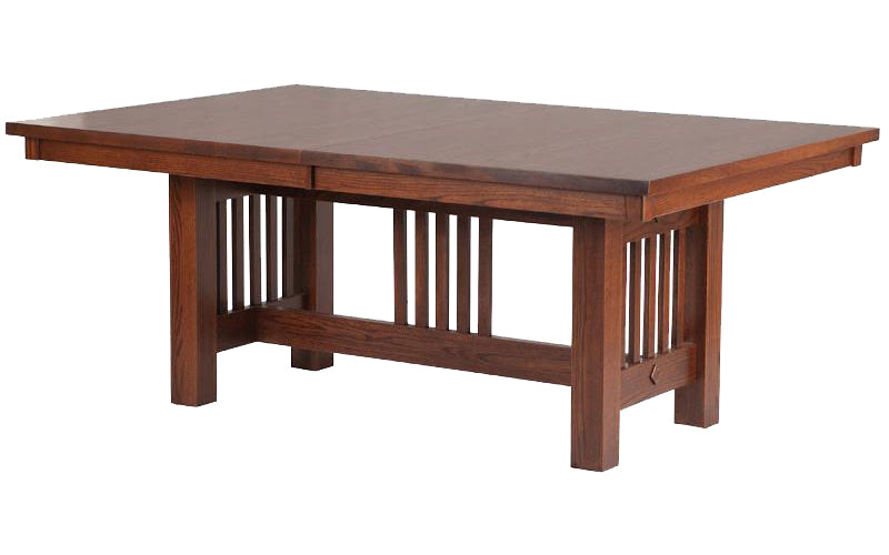 Mission Dining Table