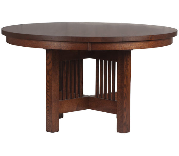 Vail Round Dining Table