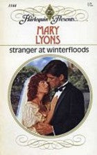 Stranger At Winterfloods Paperback – January 1, 1989 by Mary Lyons  (Author)