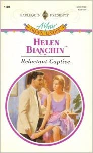 Reluctant Captive (Year Down Under) Paperback – October 1, 1993 by Helen Bianchin  (Author)