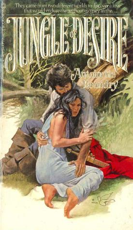 Jungle of Desire Mass Market Paperback – September 1, 1982 by Antoinette Beaudry  (Author)