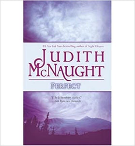 Perfect by: Judith McNaught Paperback – March 1, 1997 by Judith McNaught  (Author)