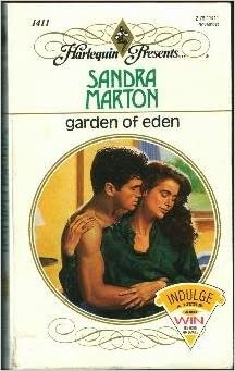 Garden of Eden Paperback – November 1, 1991 by Sandra Marton  (Author)