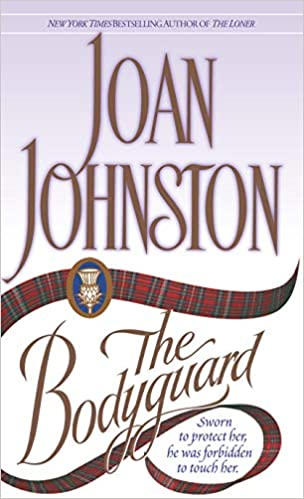 The Bodyguard (Captive Hearts) Mass Market Paperback – March 9, 1998 by Joan Johnston  (Author)