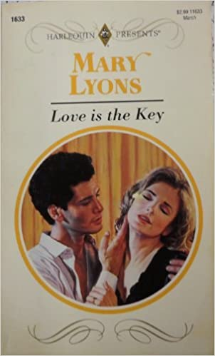 Love Is The Key Mass Market Paperback – February 1, 1994 by Mary Lyons (Author)