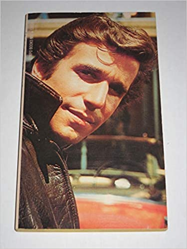 Fonzie, Fonzie, Superstar (Happy Days #4) Paperback – January 1, 1976 by William Johnston (Author)