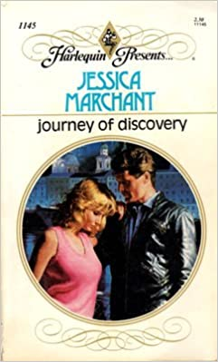 Journey Of Discovery Paperback – January 1, 1989 by Jessica Marchant (Author)