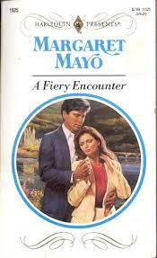 Fiery Encounter Paperback – December 2, 1992 by Margaret Mayo (Author)