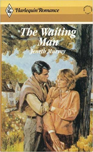 The Waiting Man (Harlequin Romance, No. 2807) Mass Market Paperback – February 1, 1987 by Jeneth Murrey  (Author)
