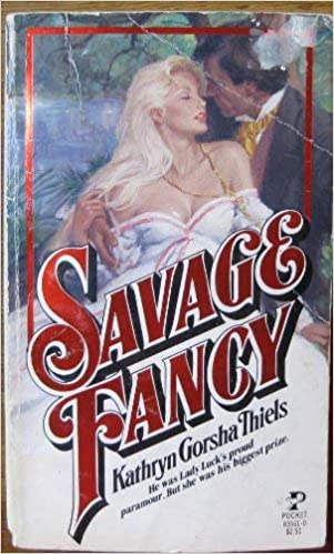 Savage Fancy Paperback – April 1, 1980 by Kathryn g thiels (Author)