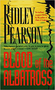 Blood of the Albatross Mass Market Paperback – February 15, 1993 by Ridley Pearson