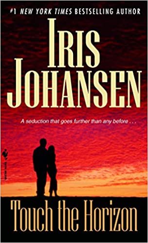 Touch the Horizon (Sedikhan) Mass Market Paperback – September 30, 2008 by Iris Johansen  (Author)