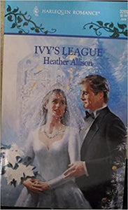 Ivy'S League Paperback – May 1, 1993 by Heather Allison (Author)