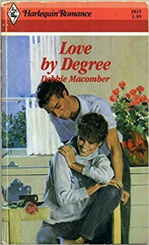 Love By Degree Paperback – April 1, 1987 by Debbie Macomber  (Author)