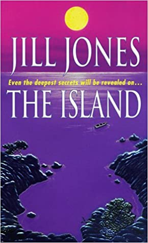 The Island Paperback – July 1, 1999 by Jill Jones  (Author)