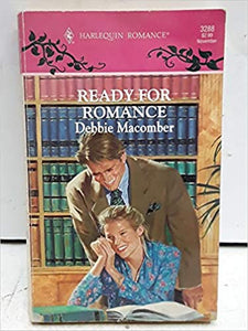 Ready For Romance Mass Market Paperback – October 1, 1993 by Debbie Macomber  (Author)