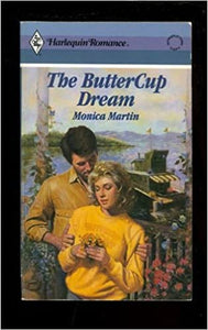 Buttercup Dream Mass Market Paperback – April 1, 1988 by Monica Martin  (Author)