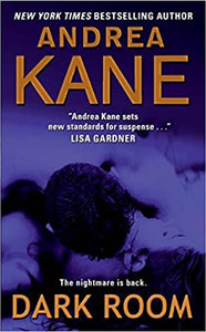 Dark Room (Pete Montgomery) Mass Market Paperback – February 26, 2008 by Andrea Kane  (Author)