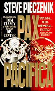 Pax Pacifica Paperback – October 1, 1995 by Steve R. Pieczenik  (Author)