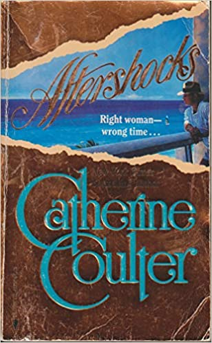 Aftershocks (Contemporary Romance) Mass Market Paperback – January 1, 1993 by Catherine Coulter  (Author)
