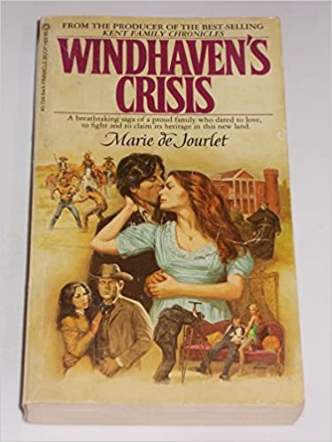 Windhaven's Crisis Paperback – June 1, 1981 by Marie De Jourlet  (Author)