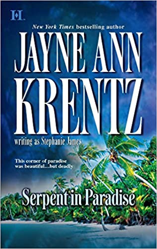 Serpent in Paradise Mass Market Paperback – November 24, 2004 by Jayne Ann Krentz  (Author)